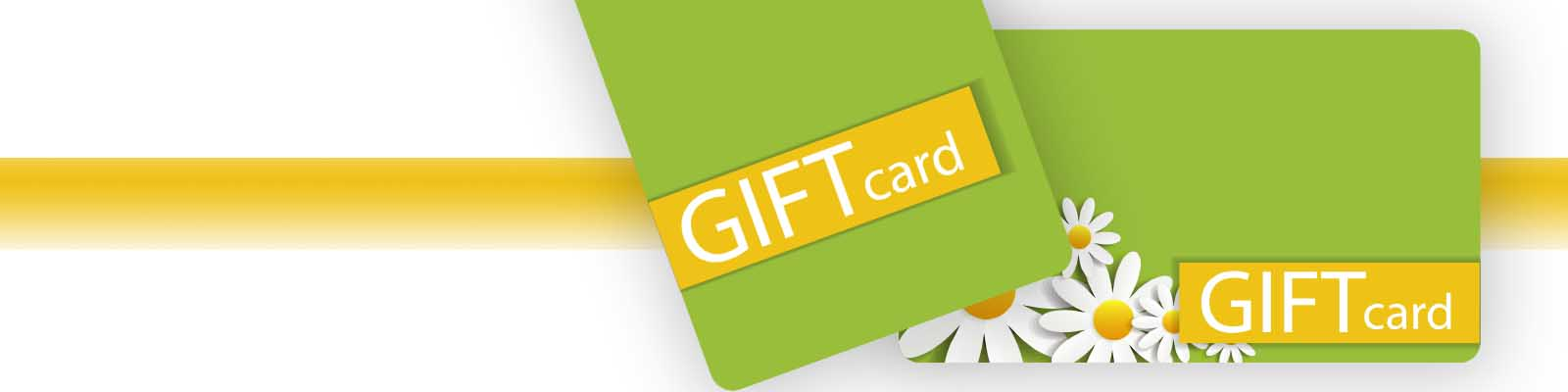 Gift Cards benefit Mission Outreach