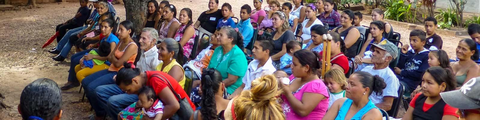 Honduras Hope Mission